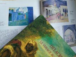 ヨーロッパの芸術家たちが愛した美しいモロッコ