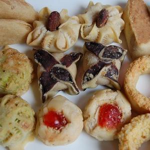 多彩なモロッコ菓子からわかる美容へのこだわり
