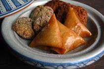 素朴でおいしいモロッコお菓子の簡単レシピ