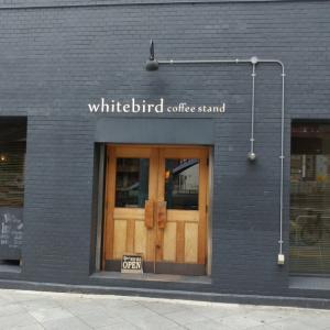 ビールと羊の隣/whitebird coffee stand