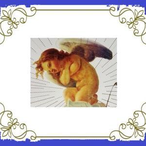 恋愛術:大天使が3.ビナエルのあの人 6/11~7/22生