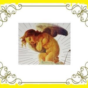 恋愛術:大天使が6.ラファエルのあの人 10/14~11/22生