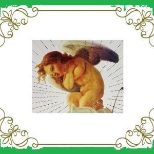 恋愛術:大天使が7.ハニエルのあの人 11/23~12/31生