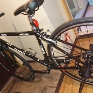 自転車を実店舗で買ったメリット