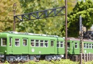 改造 小型電車をつくる その2 完成