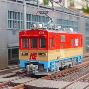 小型電気機関車完成ヾ(*´∀`*)ノ