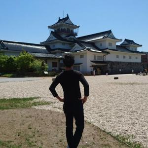 北陸キャンプ旅行2019GW(富山編)