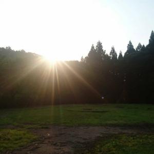 夏の海と温泉と記念キャンプINたけのこ村キャンプ場Part2