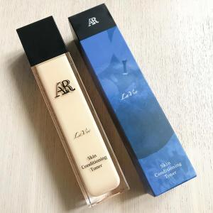 高級化粧水「La Vieシリーズの化粧水」で肌再生がしたい話