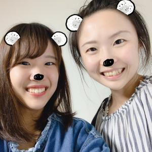 干支が同じ!?妹が札幌に来てくれました