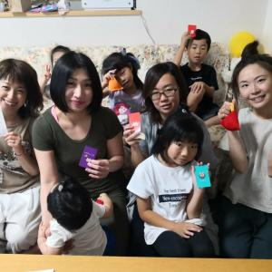 【開催レポ】MgボールWS&カラーセラピーセッション