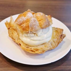 大好きなパイシューの成形方法/My Favorite Pie Chou
