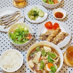 【和食】おうちごはんの記録まとめ/My Japanese food at Home