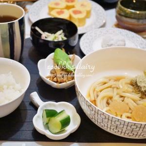 【和食】珍しく和菓子まで作った日の夜ご飯/Japanese Food at Home