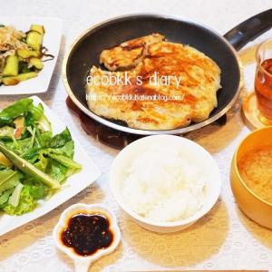 【中華料理】おうち夜ご飯/My Homemade Chinese Food/อาหารมื้อดึก