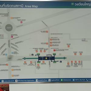 ウォンウェンヤイ駅近くの問屋街~行き方、購入できるもの/Goods Purchased at Soi Krung Thonburi 1 near Wongwian Yai Station/สิ่งของที่ซื้อแถววงเวียนใหญ่