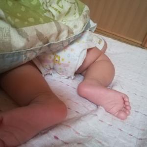 出産しましたー。