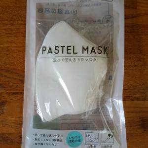 イオンの冷感マスク
