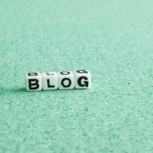ブログを育てないのはもったいない