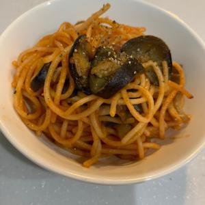 スパゲティーの麺選び