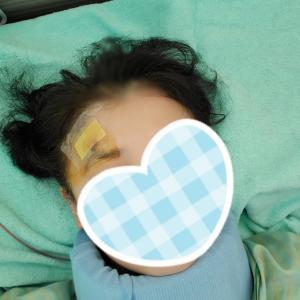 頚椎椎間板ヘルニア[私の場合]術後1日目