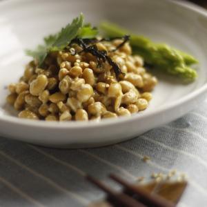 発酵食品の納豆パワーで腸内環境を整えて体と心の健康ライフ
