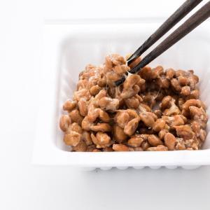 栄養バランスの良い食品!スーパーフードの納豆を食べよう!