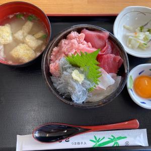 【愛媛】【松山】市場食堂ゑびす丸と【埼玉】肉の万世のテイクアウト