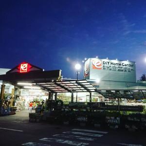 静岡のご当地ホームセンター