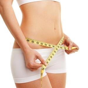 健康のために体型キープしましょう。