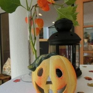 Oh, Halloween! 10月31日を待ちかねて――