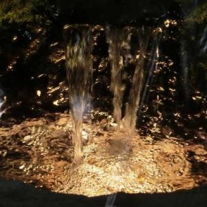 難病に効く聖水かルルドの泉