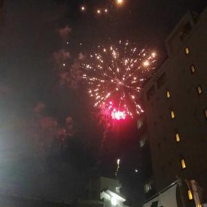 【番外✨】隅田川の花火大会🎆