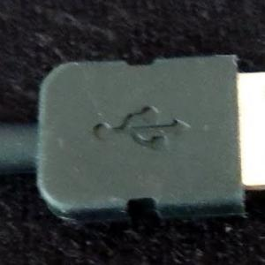 PC用USBヘッドセットをスマホやChromebookで使えるか?(100均)