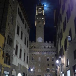 フィレンツェの外出規制から現在までの時系列まとめ