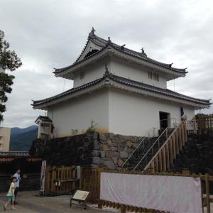 甲府城〜武田氏滅亡後に築かれた豊臣・徳川の城