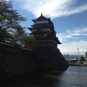 諏訪高島城〜諏訪の浮城