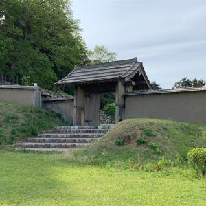 鉢形城〜北条氏 北関東支配の拠点
