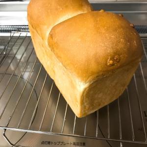 パンを焼きました♡久しぶりに♪パンの香りで癒される〜♡