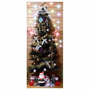クリスマスツリーを飾りました♬