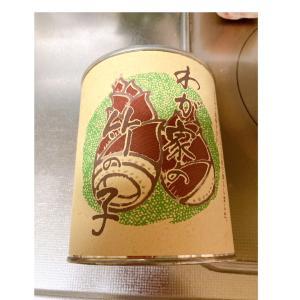 うれしい(>ω<)タケノコの缶詰を頂きました