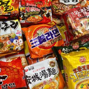 韓国料理をお家で楽しむ為に!!!