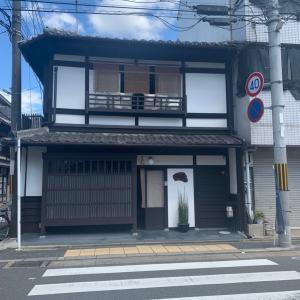 連休は京都へGO!(^ω^)