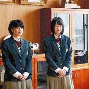 ◆「成果発揮へ全力プレー」 天塩高女子バレー部が全道出場報告◆