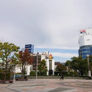 GPSに参加した僕のGPSは、朝から晩まで岐阜にとどまっていたのであった(2019)
