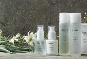 NUNC (ヌンク)オーガニックスキンケアを知っていますか?