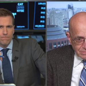 シーゲル教授「米中交渉次第でS&P500は10%上昇する」
