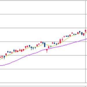 S&P500は最高値から10%以上下落。VOO投資家がすべきこととは?