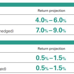 【最新版】米バンガード2020年8月の 「市場の見通し」を公開。S&P500投資家はどうする?