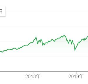 【VOO/QQQ】S&P500とNasdaq最高値更新。S&P500投資家はどうすれば?
